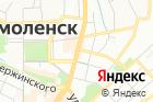 Сан иСити на карте