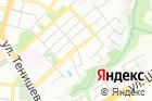 Магазин отделочных материалов исантехники Мастер Дом на карте