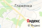 Центр автоуслуг Витязь на карте