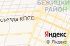 Росгосстрах Банк на карте