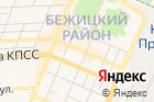 ЭКСПРЕСС спортивный центр на карте