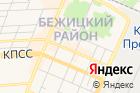 Магазин кожгалантереи Империя сумок на карте