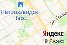 АКБ Русславбанк на карте