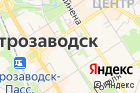 Институт международных программ на карте