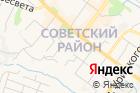 Брянский государственный краеведческий музей на карте