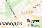Магазин сумок иукрашений изнатурального камня на карте