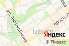Петрозаводский городской шахматный клуб на карте