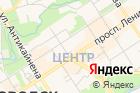 ОнегоЭнергоПроект на карте