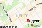 ЧистоваИ.А. на карте