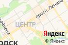 Министерство юстиции, Правительство Республики Карелия на карте