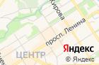 ЗОНА 5D на карте