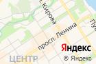 Шахматная школа, Центральная СДЮСШОР на карте