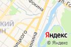 Межшкольный учебный комбинат Советского района на карте