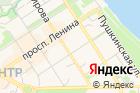 Творческая мастерская театр драмы Республики Карелия на карте