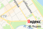 Карелия-сети на карте