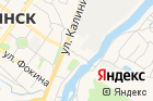СП Мост на карте