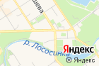 Театр кукол Республики Карелия на карте