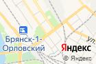 Магазин детских товаров наулице Никитина на карте