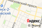 Центр экспедиторских услуг ТЭК Брянсквнештранс на карте