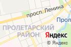 ТвГТУ, Тверской государственный технический университет на карте
