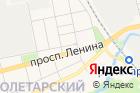 Тверская областная федерация йоги вторговом центре GOODWIN на карте