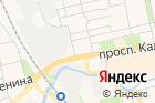 Академия детства на карте