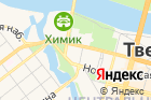 ТГМУ, Тверской государственный медицинский университет на карте