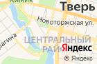 ТверьАпартОтель на карте