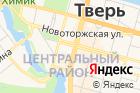 Кремация на карте