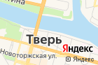 ТТЭК, Тверской торгово-экономический колледж на карте