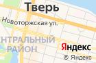 Прокси на карте