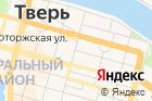 Оригитея на карте