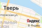 Сайтубыть на карте