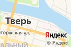 Максима-недвижимость на карте