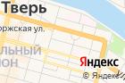 Торгово-сервисная компания офисной техники на карте