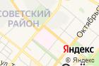 Орловская областная клиническая больница на карте