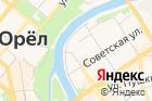 Медицинский кабинет МихайловойР.Г. на карте