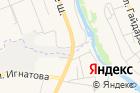 Автосервис наулице Жилина на карте