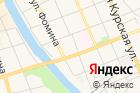 Отдел Государственного Пожарного Надзора поСеверному иСоветскому районам, Главное Управление МЧС России поОрловской области на карте