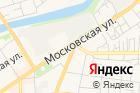 Центральная Орловская Автошкола на карте