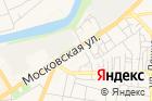 Областной центр жилья иипотеки на карте