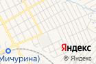 Парикмахерская вЖелезнодорожном районе на карте