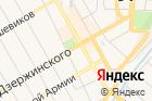 Центр научно-технической информации ЦНТИ на карте