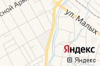 Хитинфо на карте