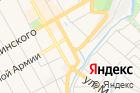 Невский на карте
