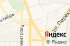 Городская центральная библиотекаим.Ф.А. Семёнова на карте