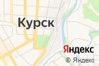 Курскстат, Территориальный орган Федеральной службы государственной статистики поКурской области на карте