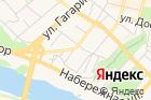 Ди-Эс на карте