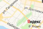 Калужский областной краеведческий музей на карте