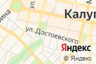 Игровой центр длядетей ГудZон на карте